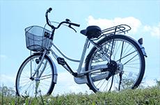 「自転車」を「チャリンコ」と呼ぶ理由