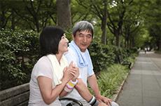50代が「健康な身体」を維持する方法