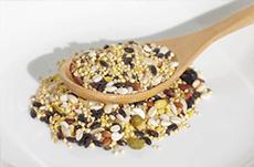 栄養価の高い「雑穀」の効果とは?