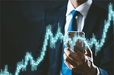 歴史に学ぶ…過去30年の日本の株価の推移