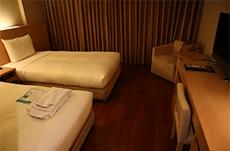 賃貸より安い?高級ホテルの長期滞在プラン