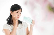 「マスク荒れ」の原因と対処法