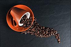 注意!カフェイン量の多い食べ物・飲み物