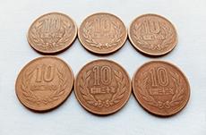 その価値○倍?「レア硬貨」とは