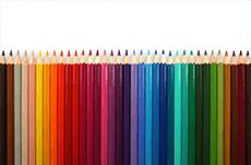 毎年の「流行色」は誰が決めるのか?