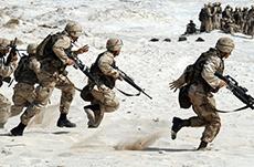 世界の「軍事費」ランキング