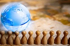世界の国別人口ランキング!…日本は何位?
