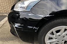 自分でできる「車」の傷の消し方