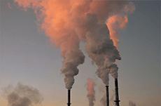 世界で最も大気汚染が深刻な都市は?