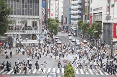 なぜ渋谷は若者の街になったのか?