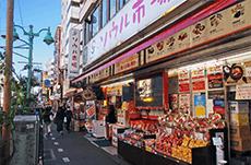 日本のコリアンタウンはどんなところ?