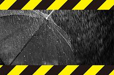 日本でも「酸性雨」は降る?人体への影響は?