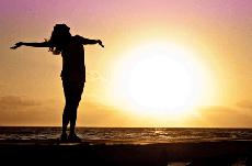 人の心に生き続けられる最も幸せな人生の送り方