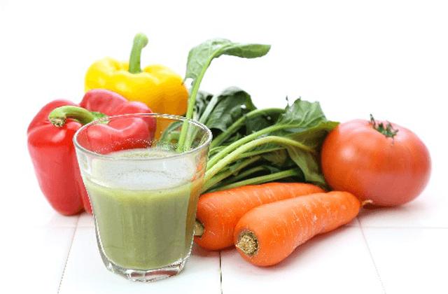 野菜ジュースで本当に「野菜」は摂れるのか?