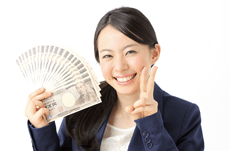 やはり美人は得?「美貌格差」は3600万円!