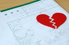 3人に1人が離婚する日本人の再婚率は?