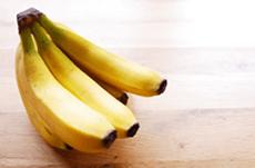 バナナが食卓から消えるかも?その理由とは