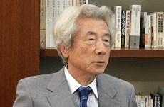トモダチ作戦後…小泉元首相が思わず涙した理由とは?