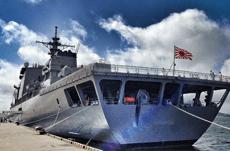 自衛艦隊司令官が分析するレイテ沖海戦の謎