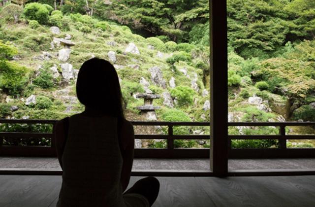 京都 ヴィパッサナー 瞑想