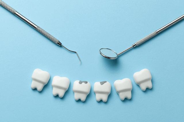 全身の健康は「口腔」から!虫歯の日に学ぶ