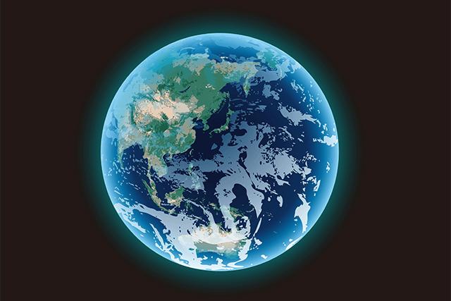 2050年の世界を考える