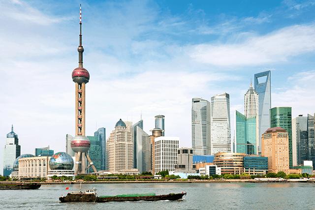 中国ビジネス成功の鍵