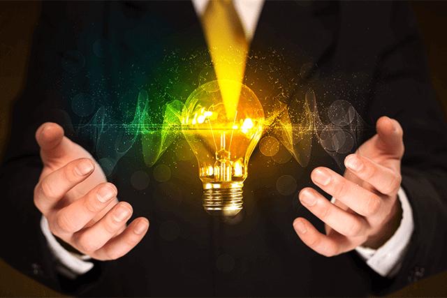 発想法とビジョン
