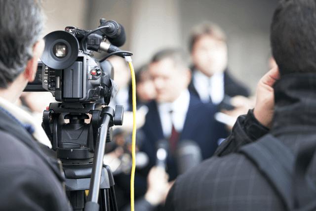 理不尽なメディア~SNSの破壊力とマスコミの迷走~