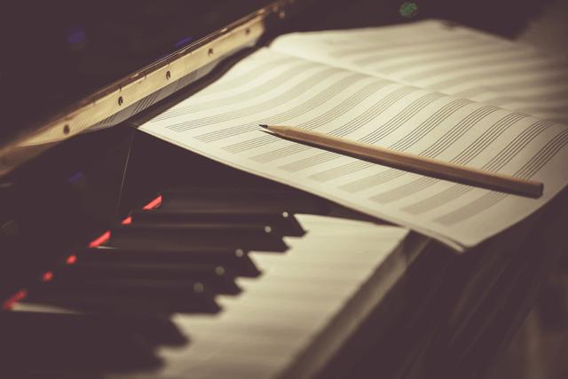 クラシック音楽と西洋美術の世界