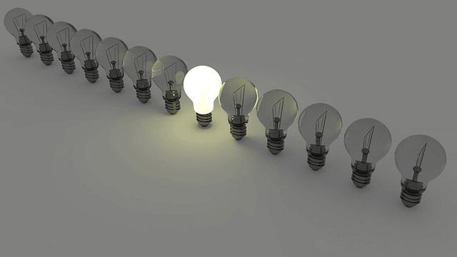 イノベーションのためのアイデアはどう生まれるか?
