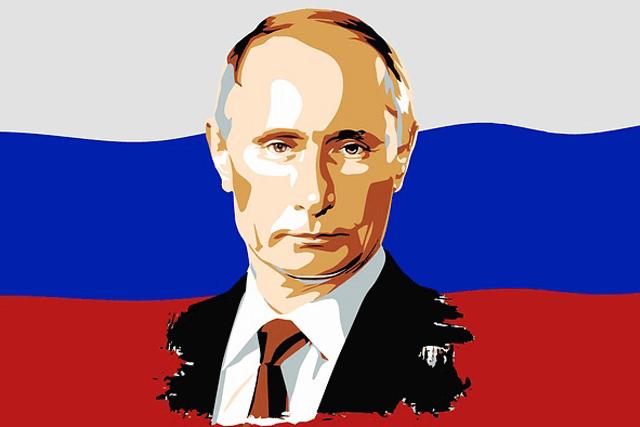 歴史的な長期政権が続くプーチンの経済戦略