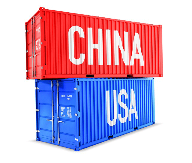 トランプが仕掛けた米中貿易戦争の行方