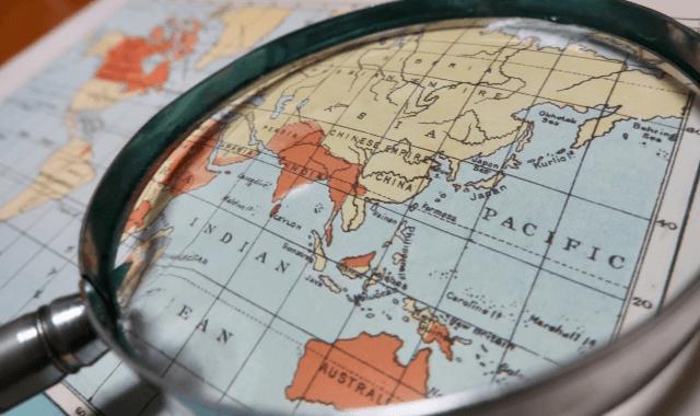 世界史の大転換点、世界と日本の未来を考える