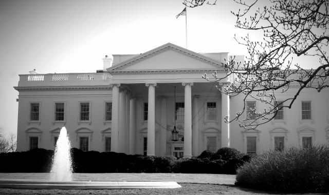 問題含みの閣僚ばかりが並ぶホワイトハウス