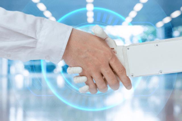 ロボットが人間の道徳次元を高める未来も近い?