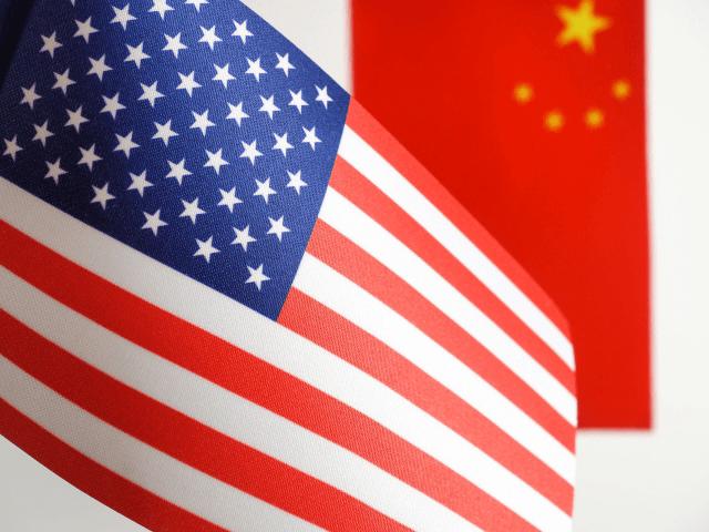中国がアメリカを追い抜けない3つの理由