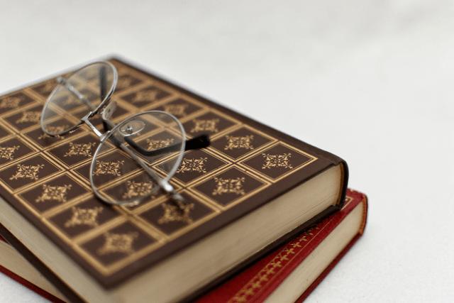 古典を学び、教養ある人間を目指すことがヨーロッパの理想