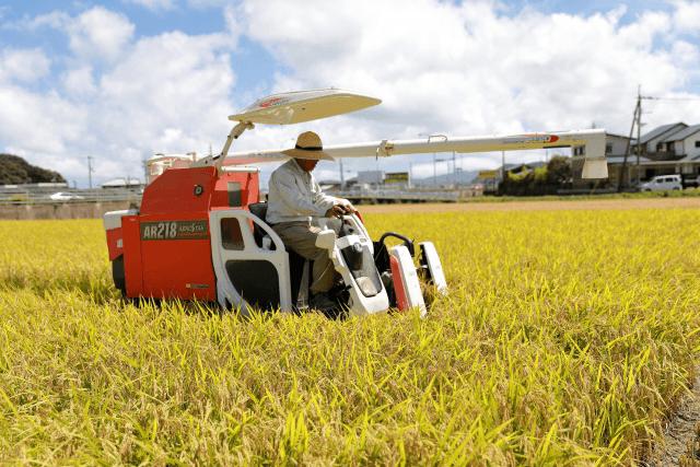 農業革命は本当に恩恵をもたらしたのか