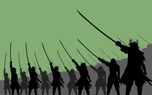 戦国時代、民衆にとっての課題は生き延びること