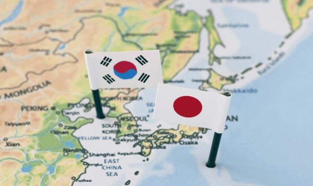 急速に悪化する日韓関係を打開する方法はあるのか