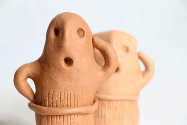 現代とは大きく異なっていた縄文時代の家族像