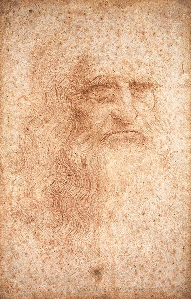 レオナルド・ダ・ヴィンチを「最初の近代人」と呼ぶ理由
