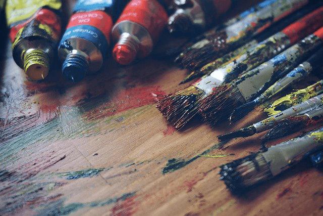 なぜ「魂を燃焼させる」芸術を後世に残すべきな…
