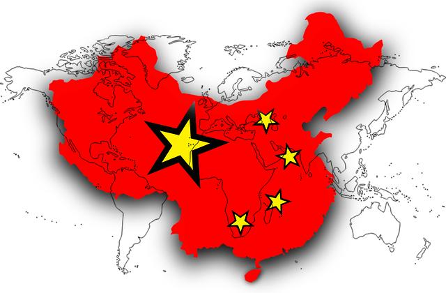 これからの30年間は中国の時代になるのか