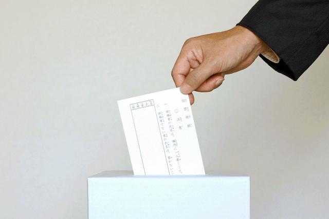 2000万票に着目すれば日本の選挙のダイナミズムが分かる