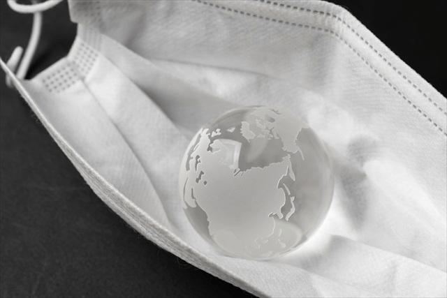 新興国、途上国、貧困国での感染拡大が世界に与える影響