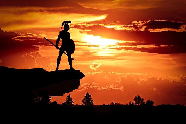 戦争叙事詩『イリアス』は人類の知恵が凝縮され…