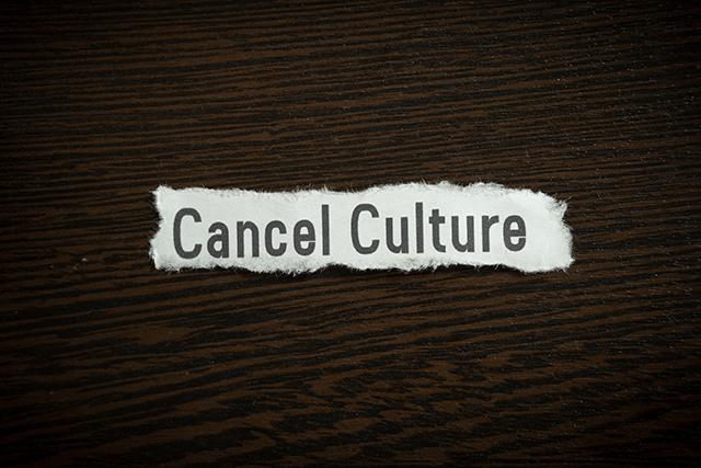 左翼の全体主義化を示す「キャンセル文化」とは?