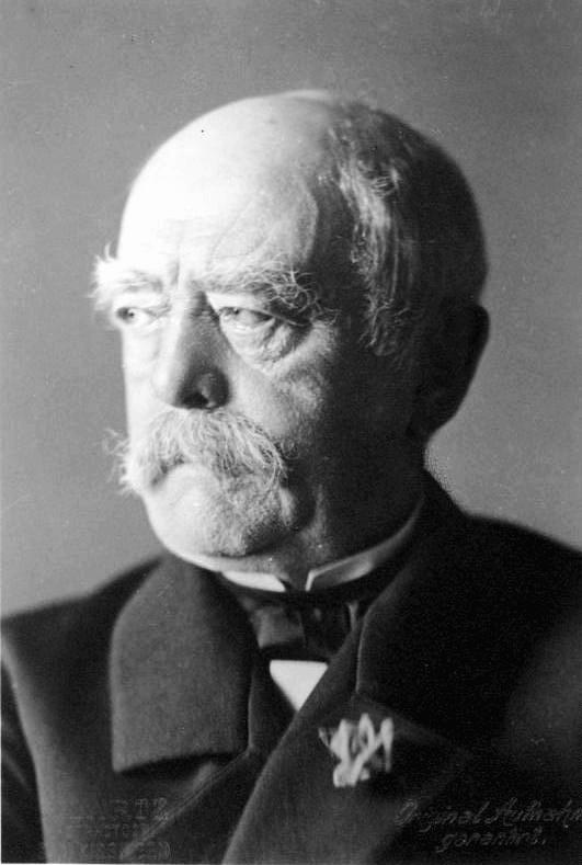 鉄血宰相ビスマルクが打ち出したのは「穏健な社会主義化」